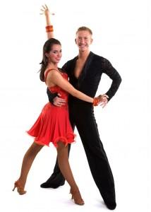 Dance Tonight Chattanooga - Merengue Dancing