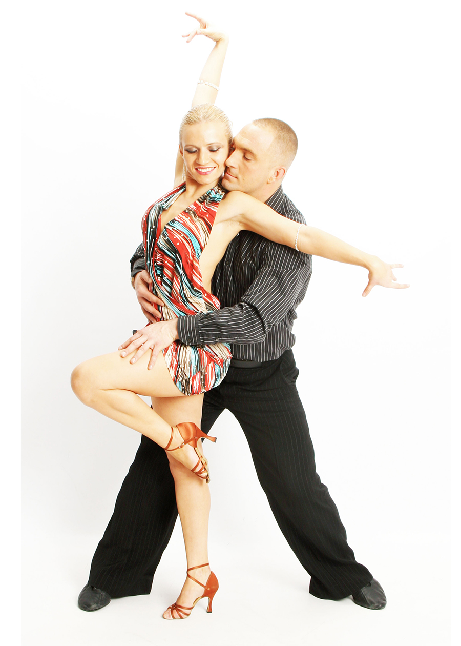 how to find a salsa dance partner